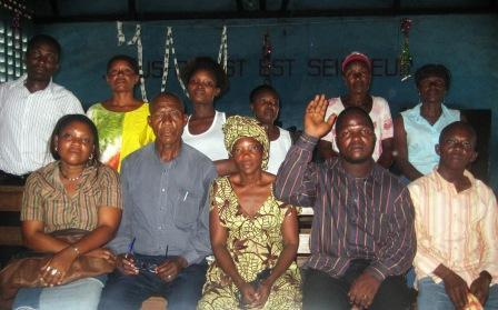 Bethleem Plus Group