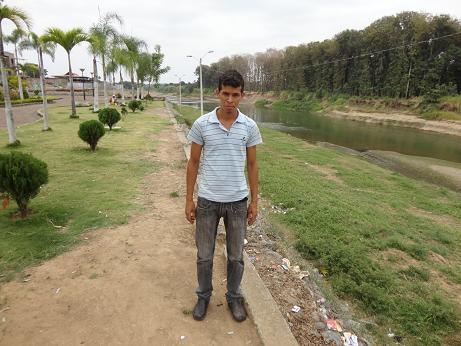 Anibal Medardo