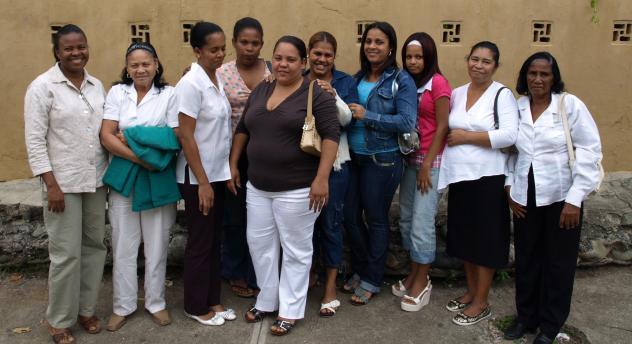 Mujeres Unidas Con Proposito Group