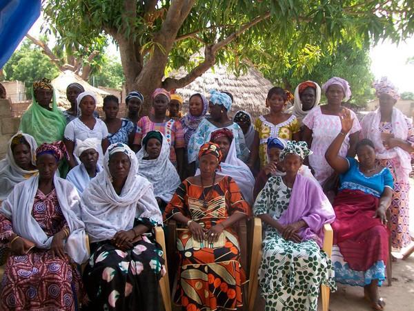 Mamadoudiawara Group