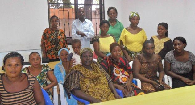 Kwembe Group