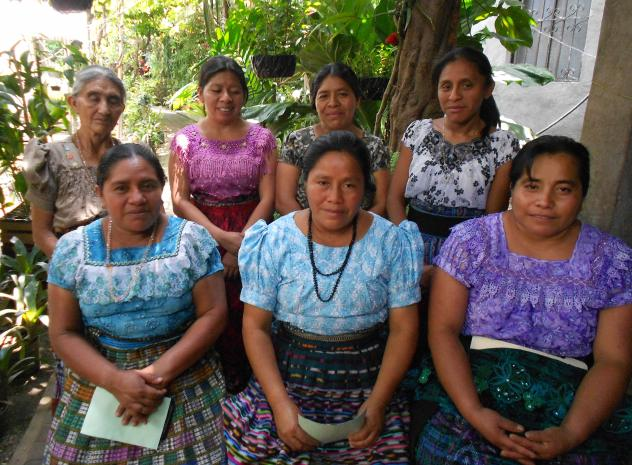 Mujeres Central Group