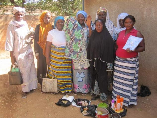 Wendmalgkondo Group