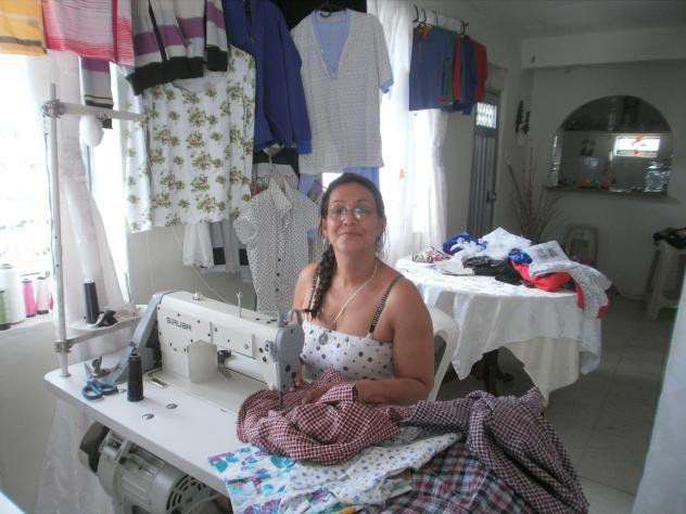 Maria Rosalba