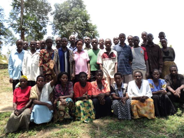 Nyabitanda Tukore Group, Kihihi