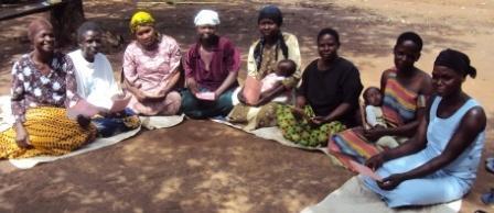 Bugema B Wabule Base Group