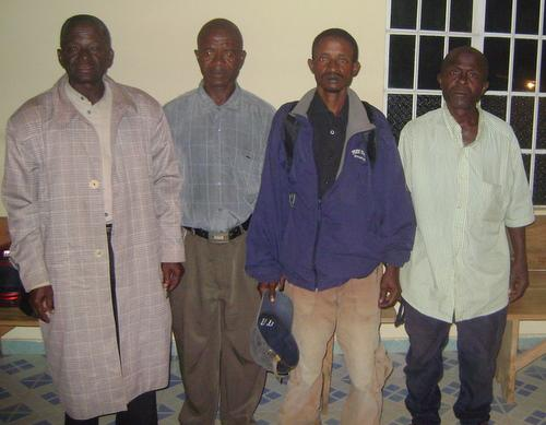 Emmanuel Tamba's Group
