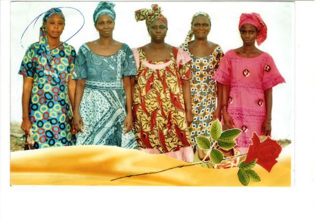 Darou Mbitéyène 4 Group