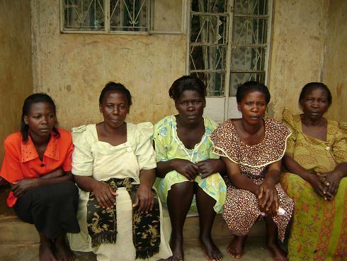Kitega F(Ii) Group