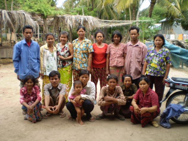 Keak's Group