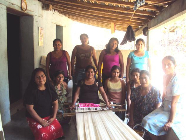 Santa Cruz De Mechoacan Group