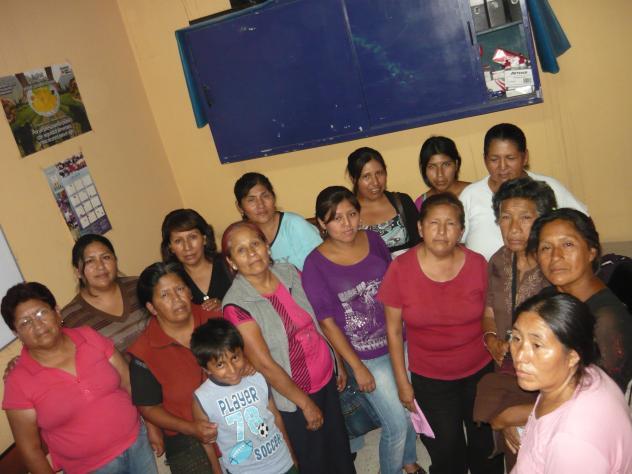 El Rosario Group