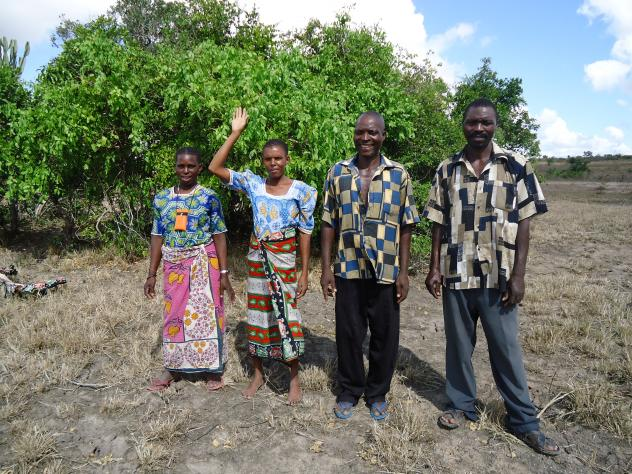 Kafedha's Group