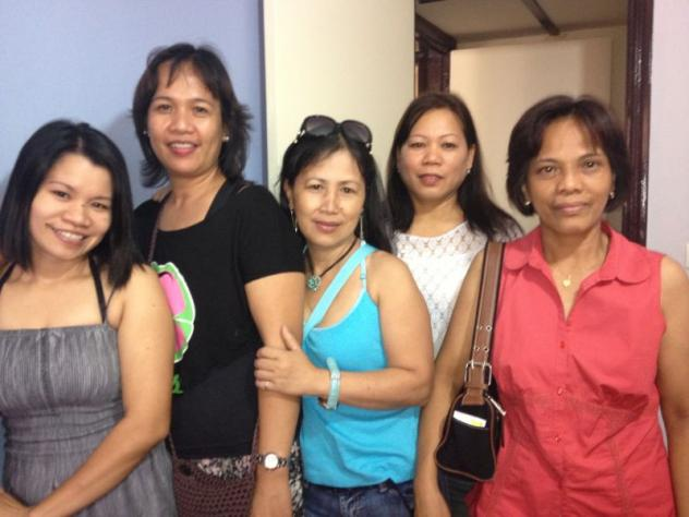 Marites Angel Group