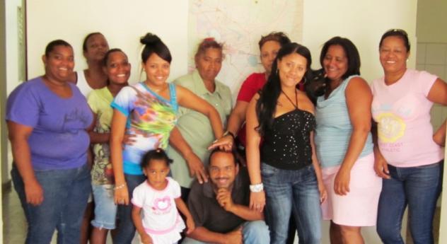 Jesus Es Prosperidad 5 & 6 Group