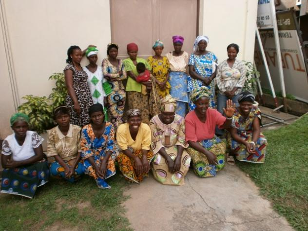 Birashoboka 2 Group