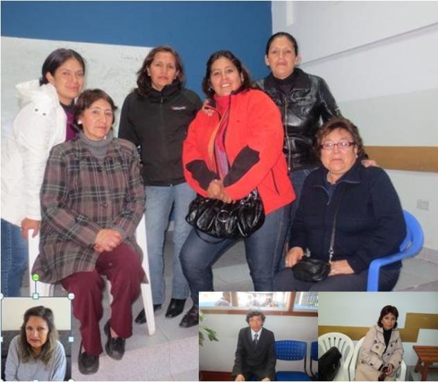 Mosoq Allpa Group