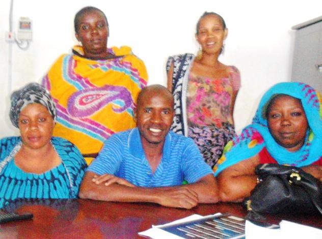 Tunaweza Mbagala Group