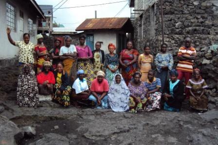 Amina's Group