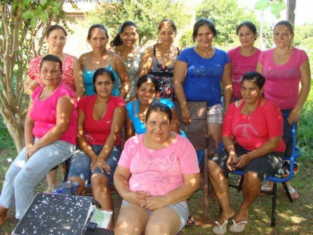 Mujeres Luchando Group
