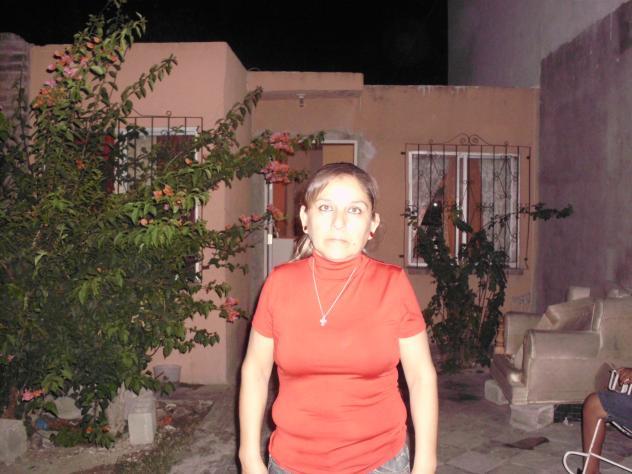 Maria Anita