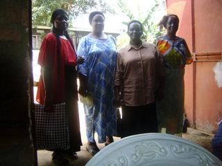 Lukia Nassuna 'S Group