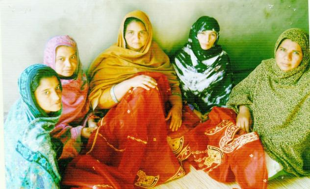 Shamim Akhtar's Group