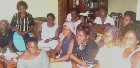 Godfrey Mwesigwa Group