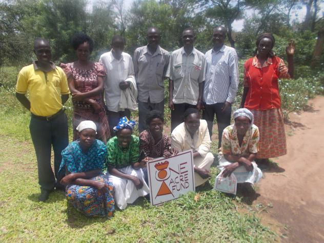 Mwangaza Group