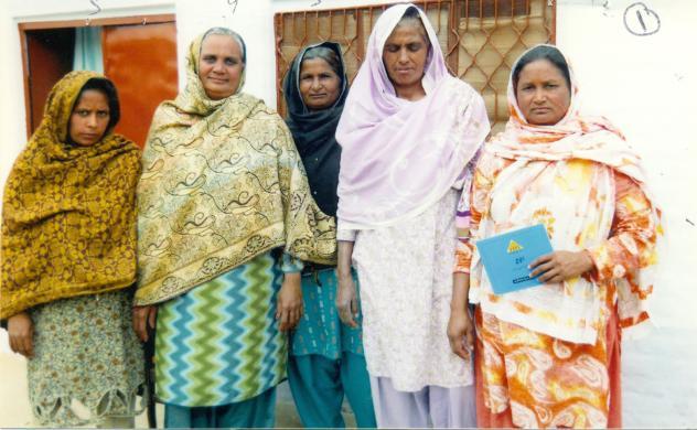 Rabqa's Group