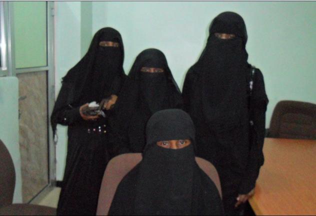 Ahbab Al-Mustafa Group