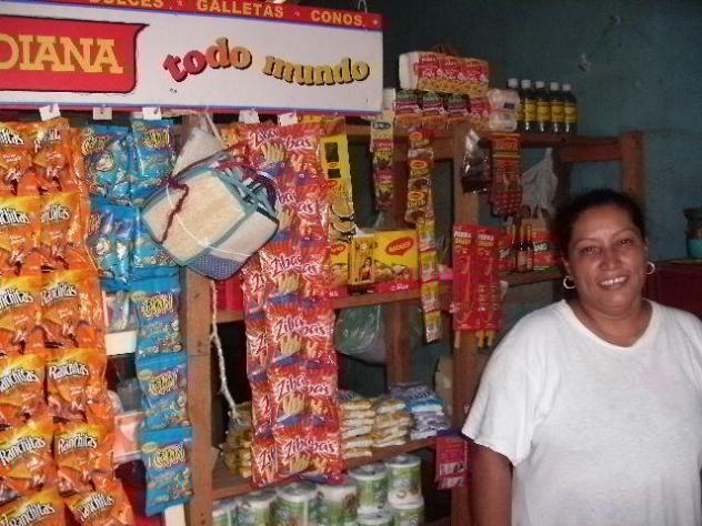 Xiomara Del Socorro