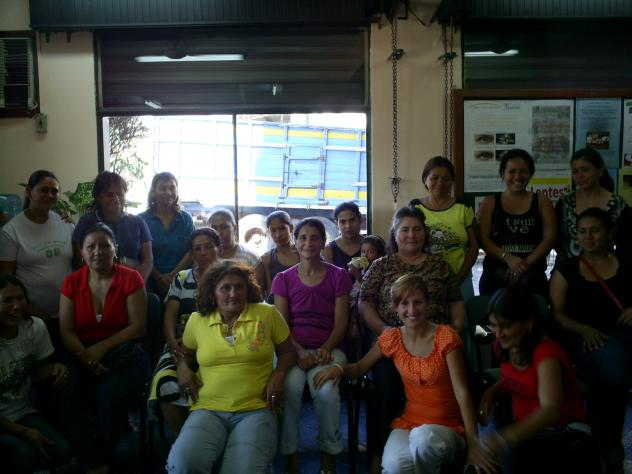 San Vicente Group