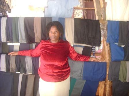 Zipporah Wanjiru