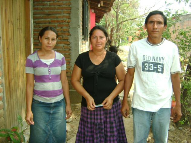 G.s Nueva Esperanza#2 Group