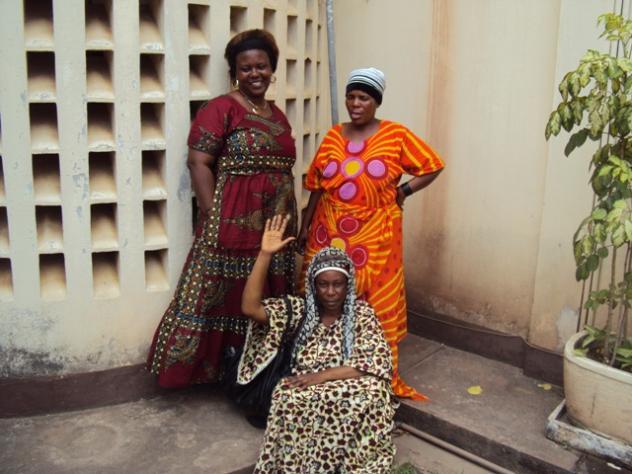 Abizigirwa Group