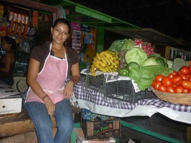 Lucia Margarita