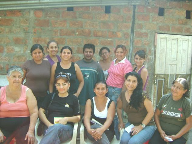 El Porvenir De Junín (Junín) Group
