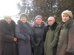 Olmoskan's Group