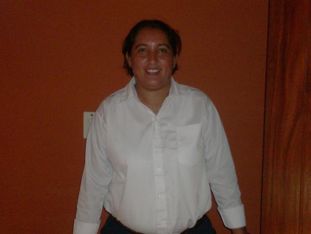 Karla Vanesa