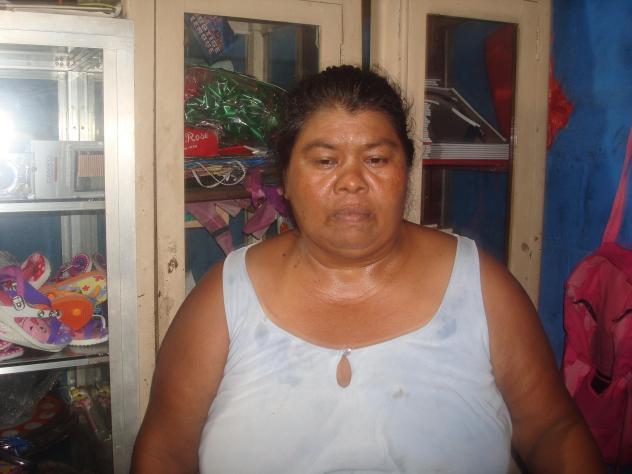 Enriqueta Del Carmen