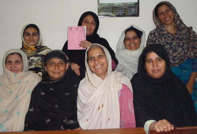 Suraiya's Group