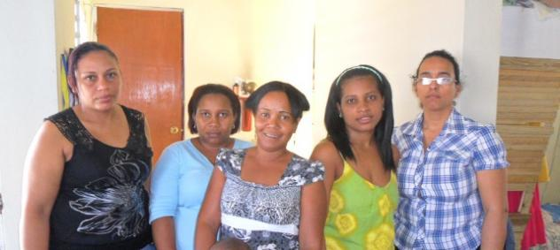 La Confianza 1 Group