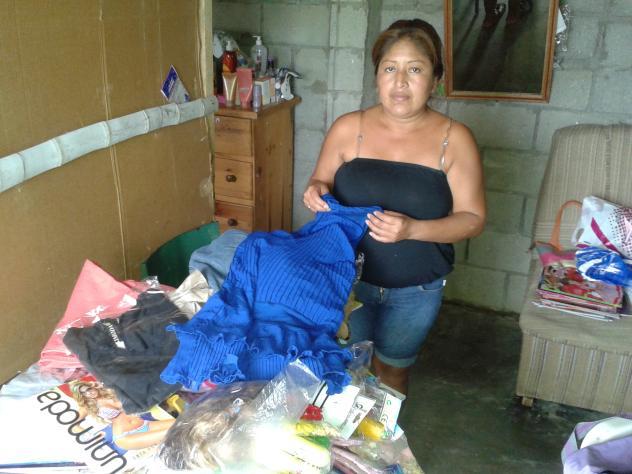 Enma Leonor
