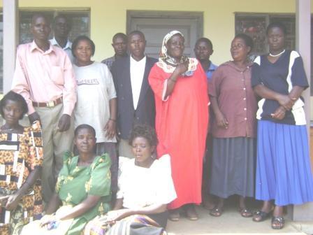 Semuti Development Group