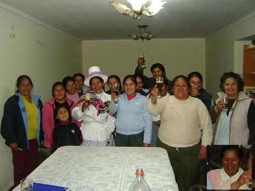 Nuevo Amanecer - Huasao Group