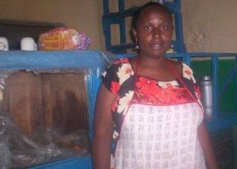 Wambui