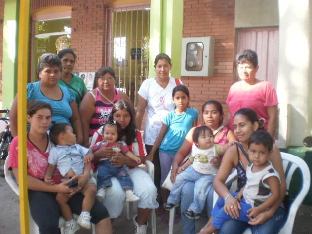 Mujeres Encantadoras Group