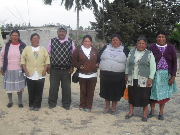 Cuna De Belen Group