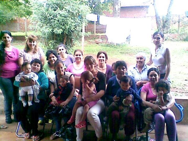 Amanecer Group